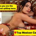 mexican cam girls